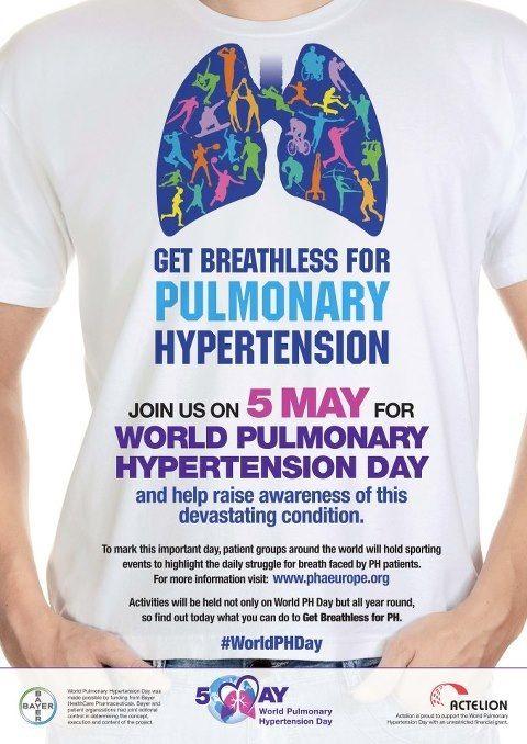 Revatio Side Effects Pulmonary Hypertension