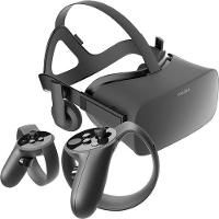 Oculus Rift Virtual-Reality Headset & Touch Wireless Controllers Package  Best Buy HOT Deals Today has the lowest price deal for Oculus Rift Virtual-Reality Headset & Touch Controllers Package $599. It usually retails for over $799, which makes this a HOT Deal and $200 cheaper than the...