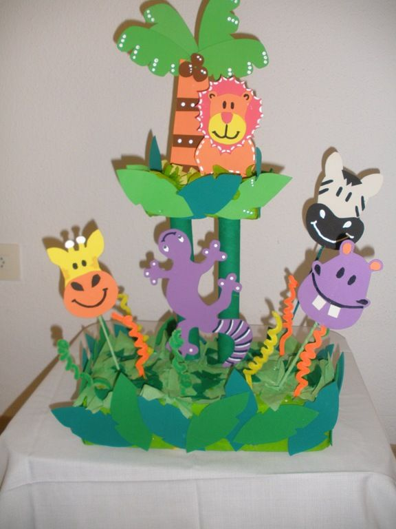 Fiesta Time Decoraciones | Myblog's Blog