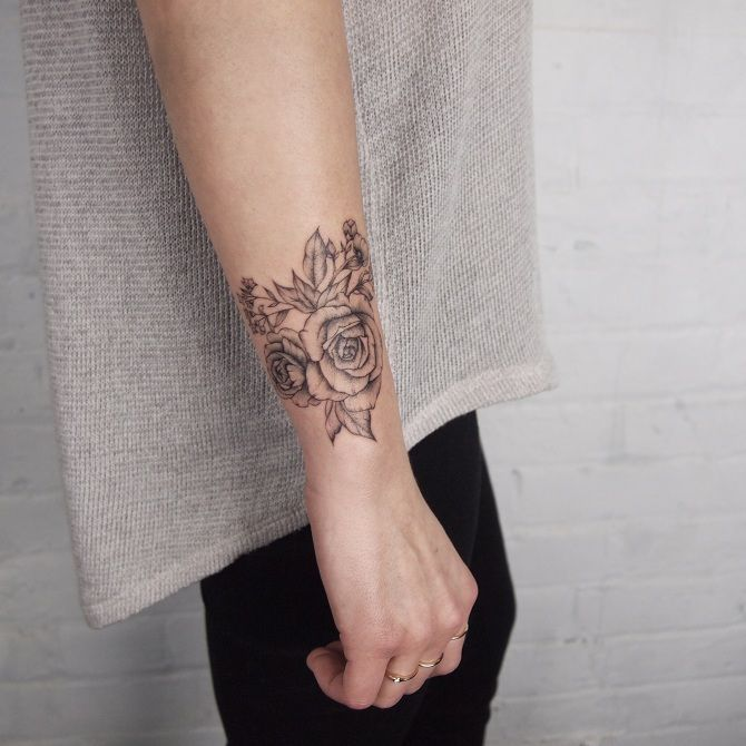 tattoos - art & design