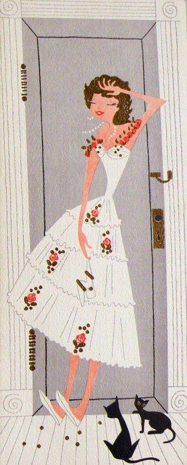 1960's Card (source anyone?)