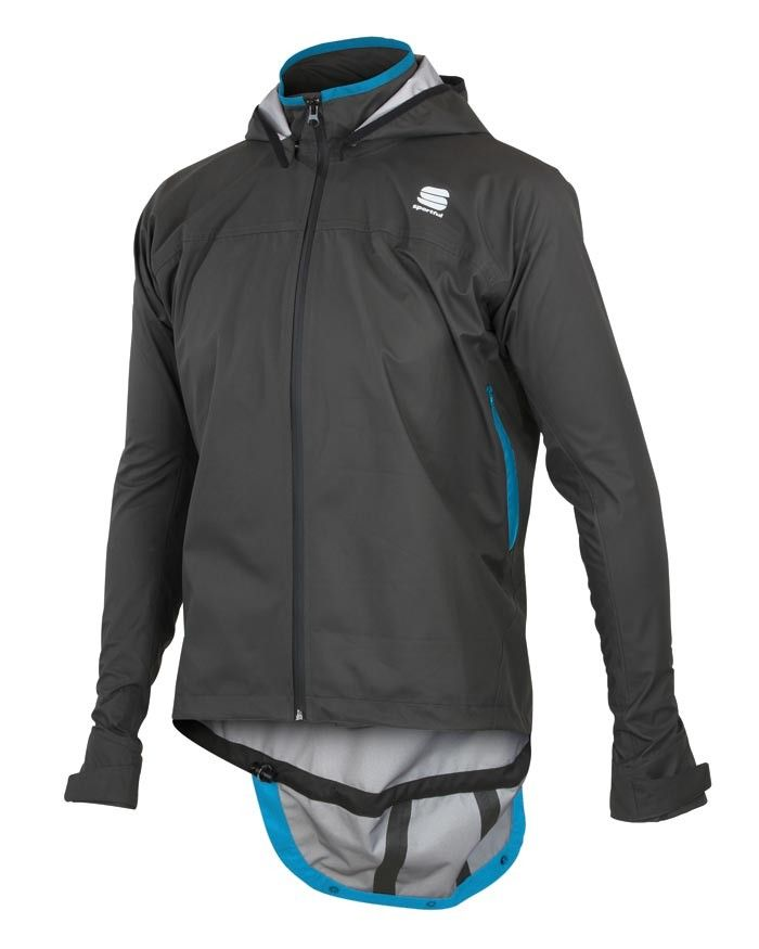 Sportful UK Rain Jacket - Store For Cycling