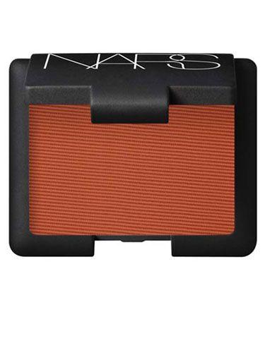 New Spring Shades to Enhance Your Eyes: Burnt Orange