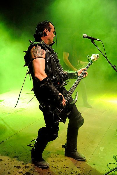 Jerry Only - Misfits