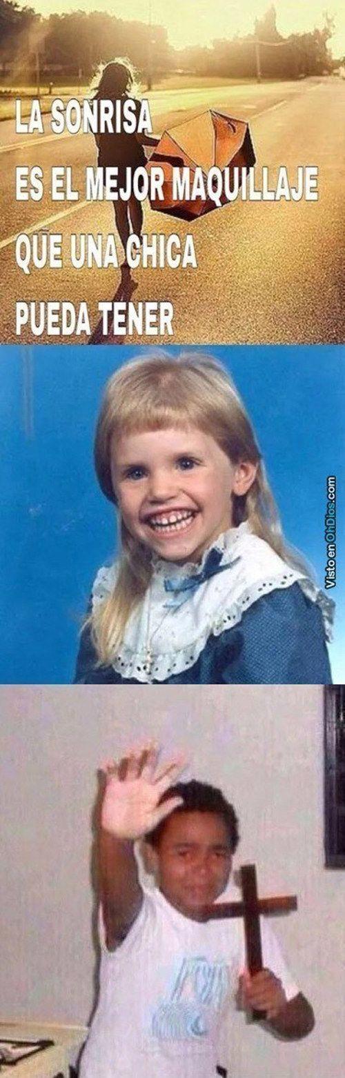 Cuando los memes te mienten: | 19 Cosas que comprueban que internet siempre te podrá hacer reír