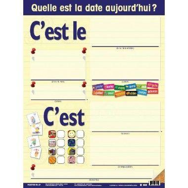 Calendar Pals Bulletin Boards