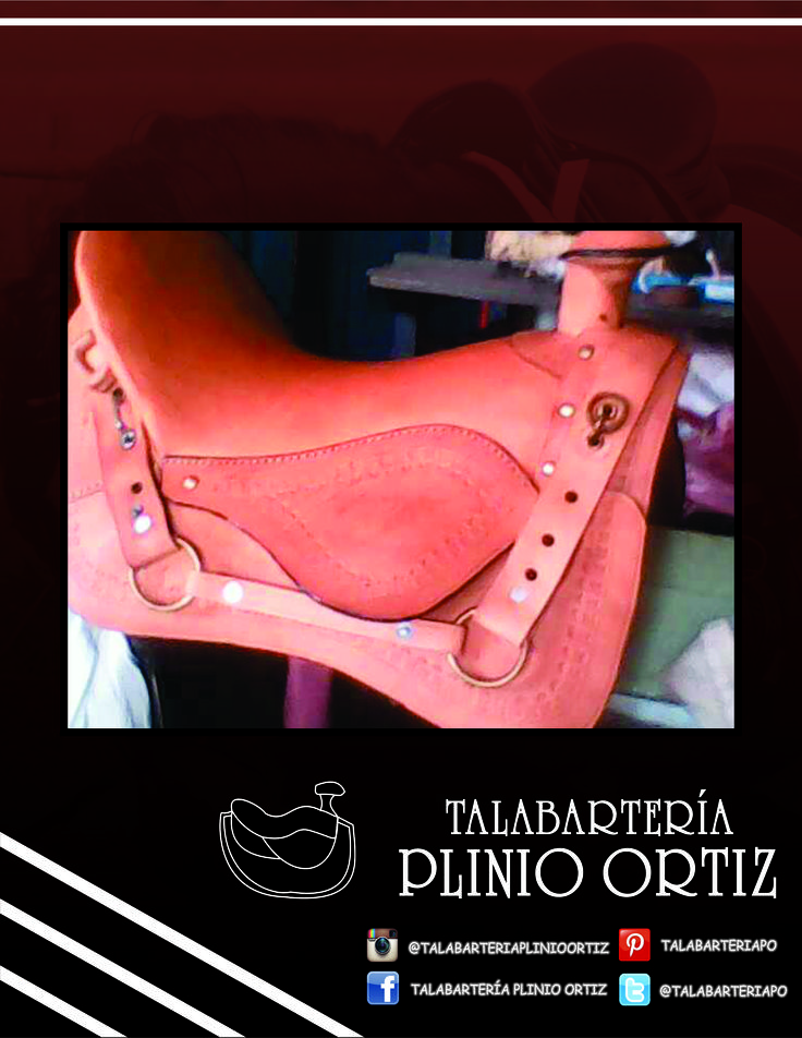 90 best images about talabarteria on pinterest saddle for Sillas para vaqueria