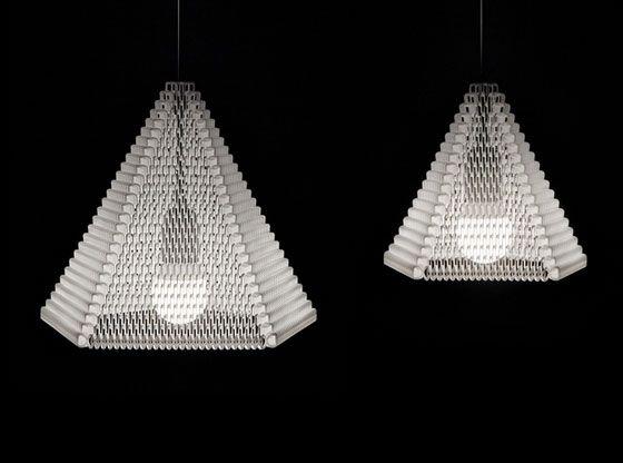 Zoom Lampenschirm Aus Dem 3d Drucker 3druck Com 3d Drucker Lampenschirm Lampe