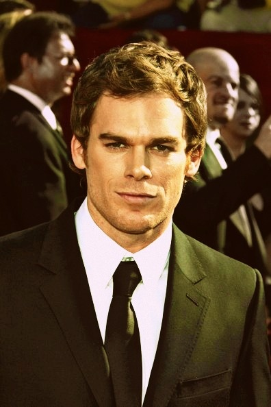 Can't wait for Dexter to come back...