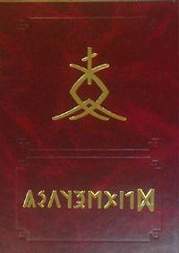 Újszövetség - rováskiadás    Az Újszövetség szövege a Szent Jeromos Katolikus Bibliatársulattal együttműködve került átírásra székely-magyar rovásra.