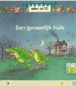 Zwijsen Ouders - Digitaal prentenboek getalbegrip 'Een gevaarlijk huis'