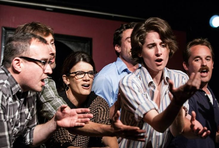 If only being funny were that easy. It's not, says Chelsea Coleman, a Second City vet who will direct a workshop at the Joshua Tree Improv/Comedy Festival.