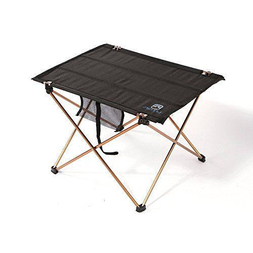 Ultralight and Portable Folding Camping Table Unfolded size 22 x 165 x 146 inches *** Check out the image by visiting the link.