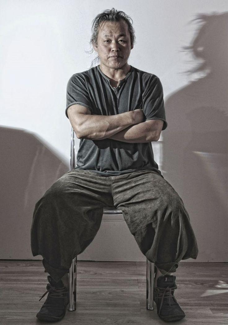 Ki-duk Kim