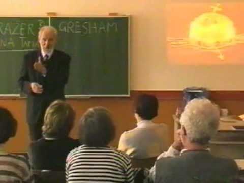 Pap Gábor - A Magyar Szent Korona jogrendje 2 - YouTube