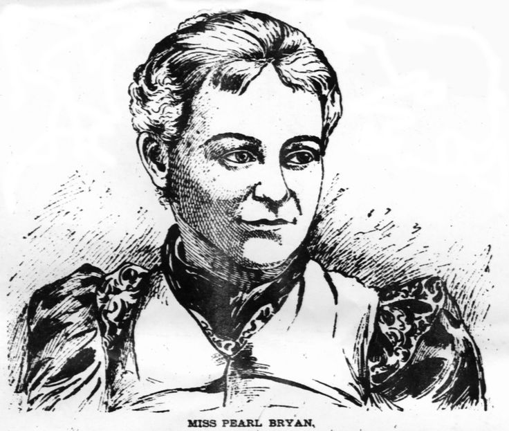 Murder by Gaslight: Pearl Bryan
