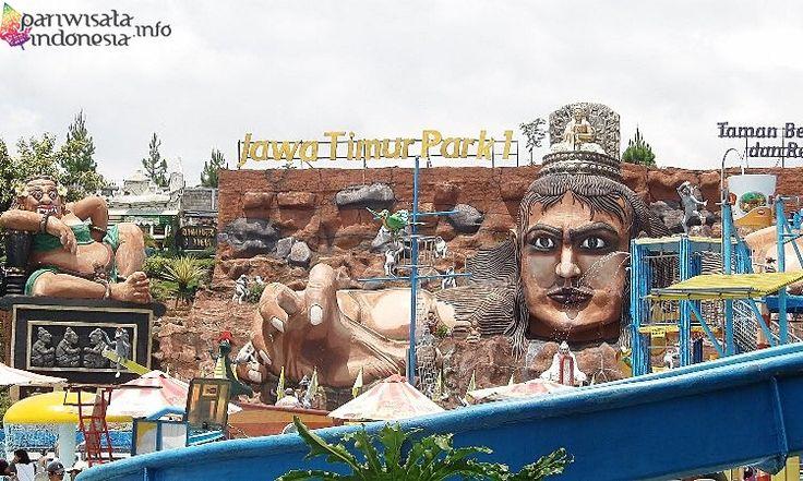Jatim Park 1 - Tempat Wisata di Batu Malang