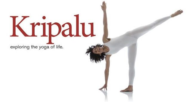 Kripalu Yoga – Joining Forces