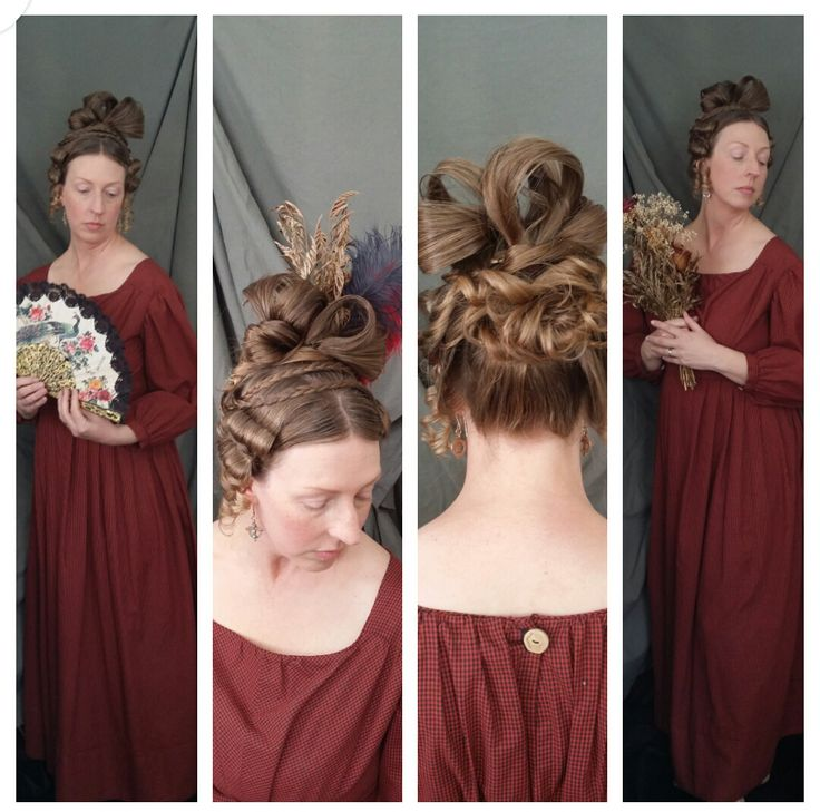 The Apollo Knot Historical Hairstyles Hair Styles