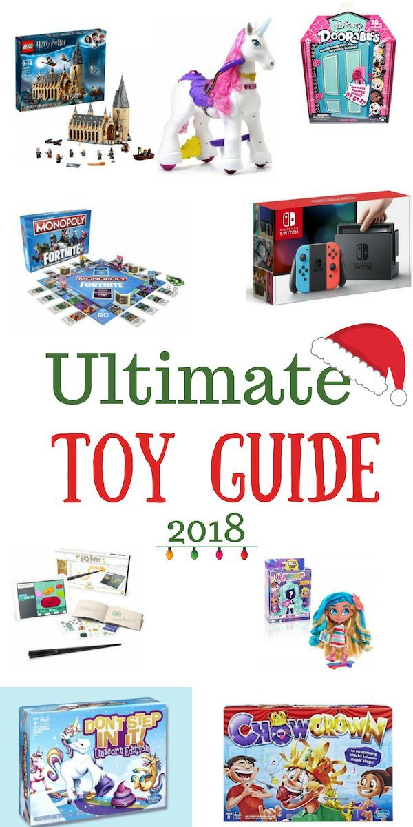 ded13e48a52 The best toys of 2018. Get a hop on your holiday shopping with the ultimate  best toy list for 2018. Find out what the hot toys of the season are now.