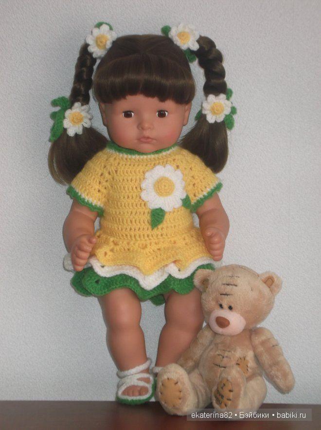 От вязания до «кукломании» - один миг… или как я оказалась в мире кукол. / Одежда и обувь для кукол - своими руками и не только / Бэйбики. Куклы фото. Одежда для кукол