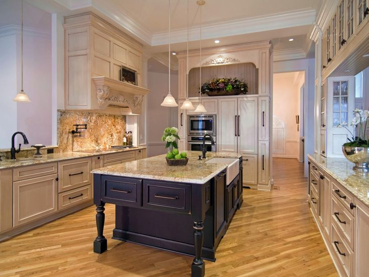 Luxury Kitchen Design Ideas Gorgeous Inspiration Design