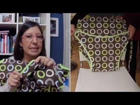 Recensione TOTSEAT: il seggiolino - sediolina da tavolo portatile - YouTube