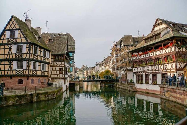 Ein Tag in Straßburg im Winter, Dinge zu tun und zu sehen travelpassionate.com   – Alsace