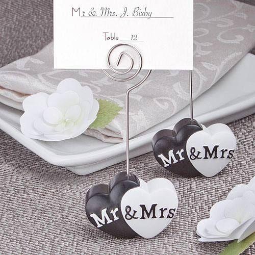 Porta tarjetas de pasta francesa - Foro Manualidades para bodas ...