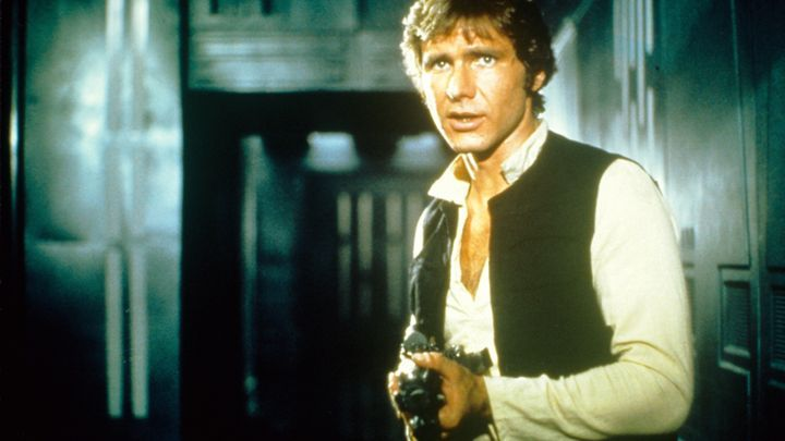 "50 Best ""Star Wars"" Characters"