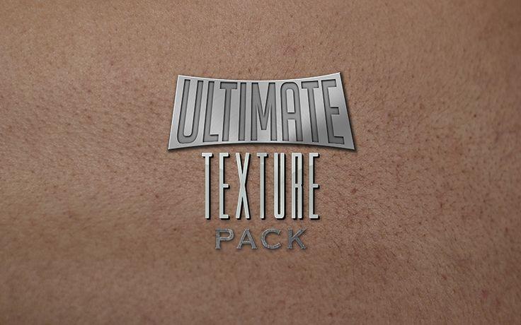 Skin texture http://www.cgpacks.com