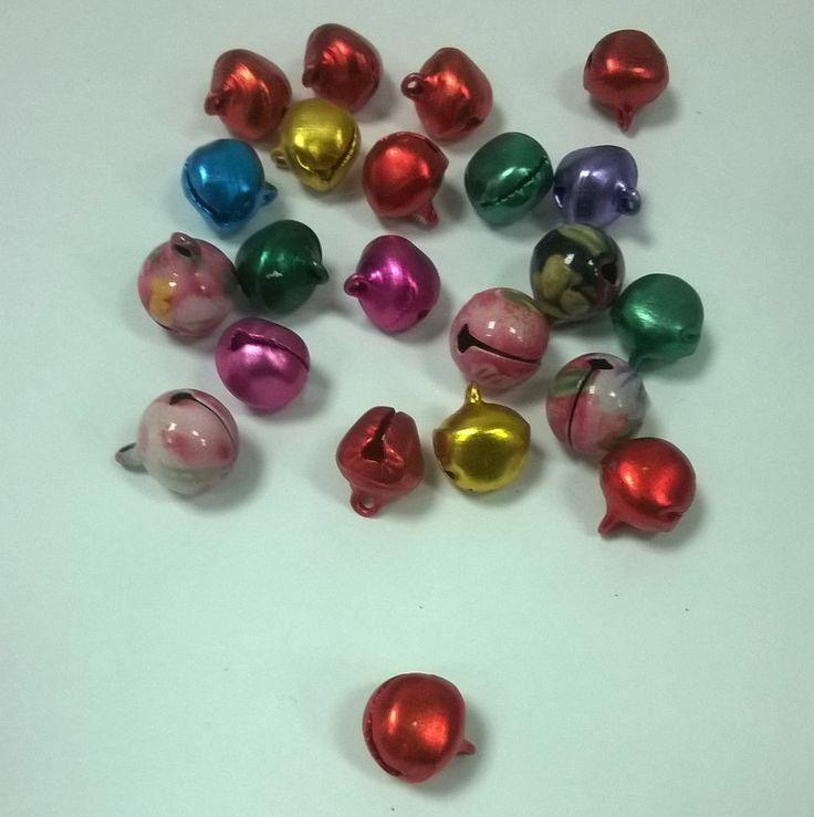 Наш товар не молчит, он громко звенит!  Разноцветные збусинки по 10 руб за штуку нарушат тишину трепетным звоном!  #звенящиебусины #бусины #колокольчики #handmade #саратов #творецтворецкий #кирова10 #хэндмейд #хендмейд #хендмэйд #творчество #творецтворецкийсаратов #рукоделие#хобби #творец #вдохновение #времятворить #творецкий #своимируками #магазинхобби