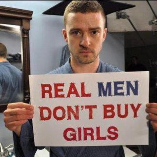 Stop human trafficking!!