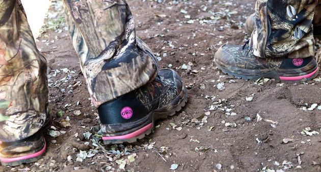 8 BEST HUNTING BOOTS FOR WOMEN