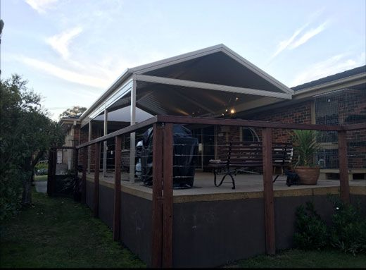 Beat Melbourneu0027s heat this summer with authorized dealer of Stratco cooldek u0026 Stratco Allure. Call us on Get a free quote for stratco insulated roofing. & 18 best Stratco Outback Sunroof images on Pinterest | Sunlight ... memphite.com