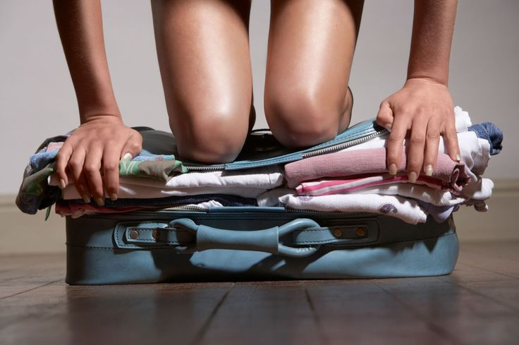 12 Smart Carry-On Luggage Packing Tips - WomansDay.com
