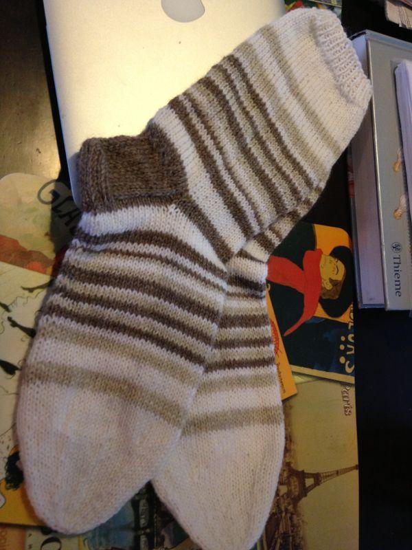 Socks for men #novita #nalle