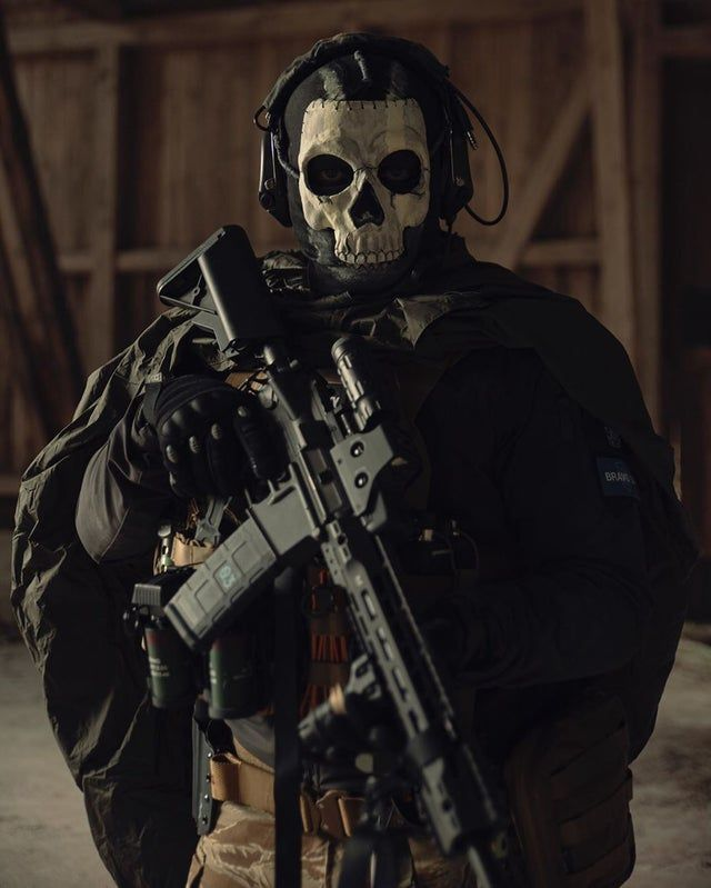 This Is Amazing Modernwarfare Call Of Duty Call Of Duty Ghosts Call Off Duty