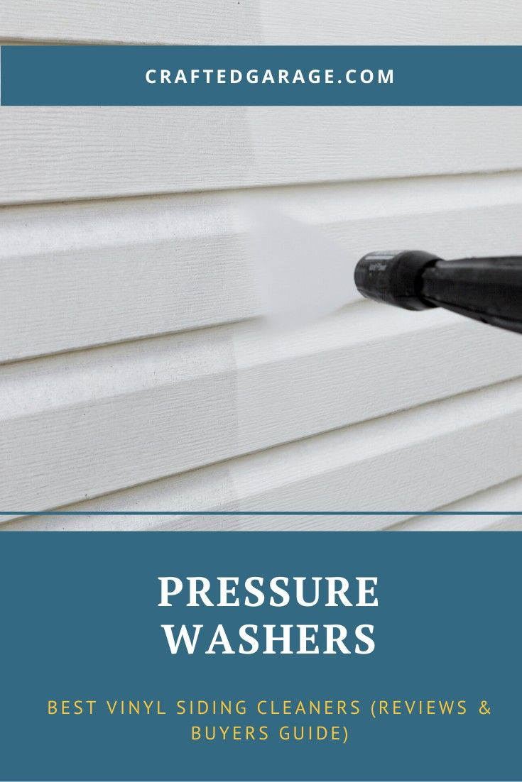Best Vinyl Siding Cleaners Reviews Buyers Guide Via Craftedgarage In 2020 Cleaning Vinyl Siding Vinyl Siding Best Vinyl Siding