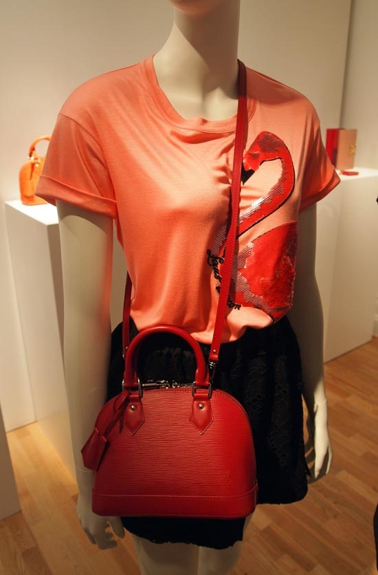 New Releases 2012-2013 - Epi Alma BB | Shopping List ...