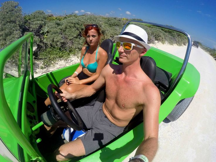 Tips On Renting A Car In Cancun Mexico