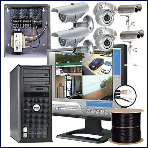 Home Alarm System   A Deeper Understanding Of Home Security Comes With  Reading This