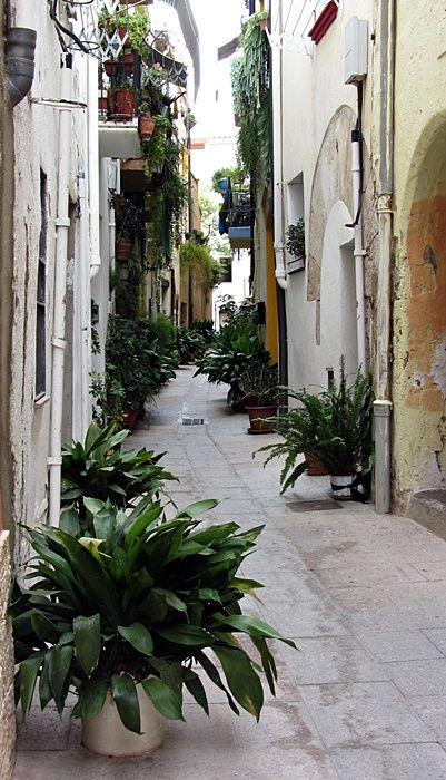 Cambrils, Spain
