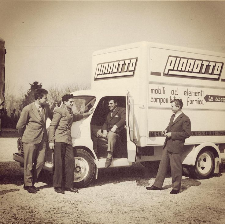 We delivered our first furniture with this truck many many years ago Picture taken from our archive 1950 #piarotto #1950s piarotto_bookcases#bookcase #shelving #interiordesign #madeinitaly #etsy #wood #venice #venezia #arredamento#vintageadvertising #vintageads #oldadvertising #oldmagazine #vintageadvertising #vintageads #oldadvertising #oldmagazine #50#ecommerce#onlinefurniture##onlinestore#onlinestores#internationaleshipping#iphoneographer #instagood #bestoftheday #instadaily #oldtrucks