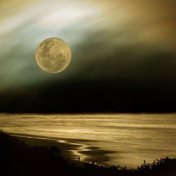 Magnificent moon.Beautiful Moon, Moon Magic, Moon Photos, Night Moon, Beautiful Sky, Full Moon, Moon Call, Luna Rossa, Magnific Moon