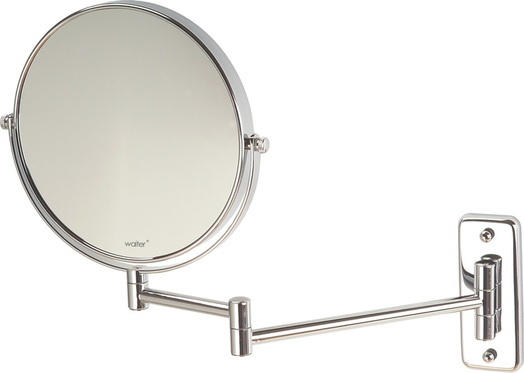 Best 25+ Wall Mounted Magnifying Mirror Ideas On Pinterest