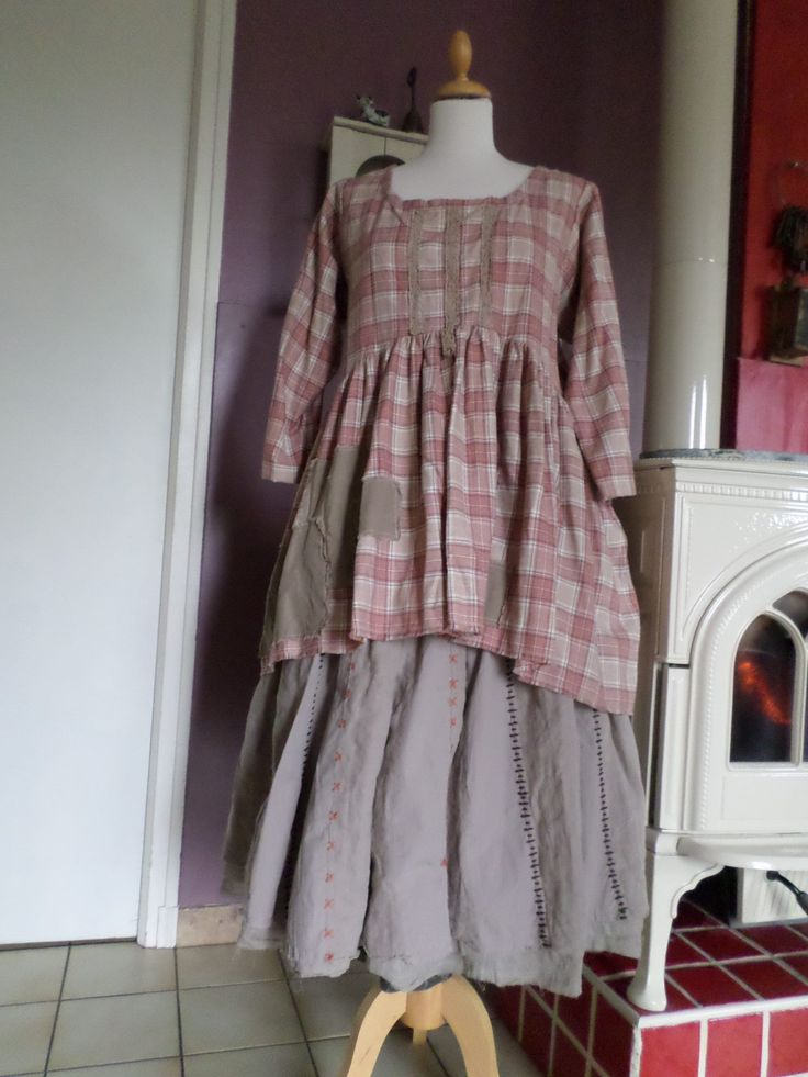 1661 best images about my secret clothet on pinterest for Tenue shabby chic