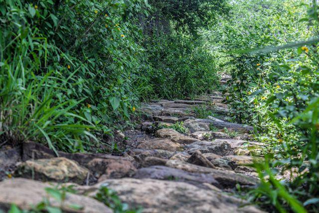 Caminos coloniales en Santander - Foto Salta Conmigo