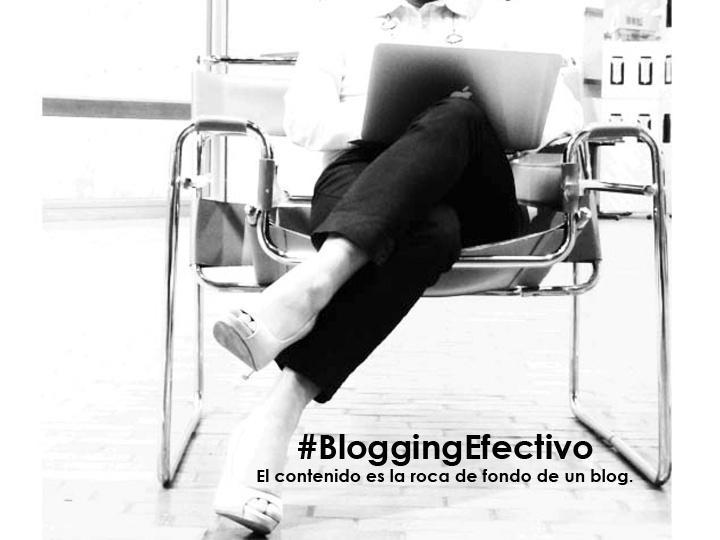 Tips para un #BloggingEfectivo...