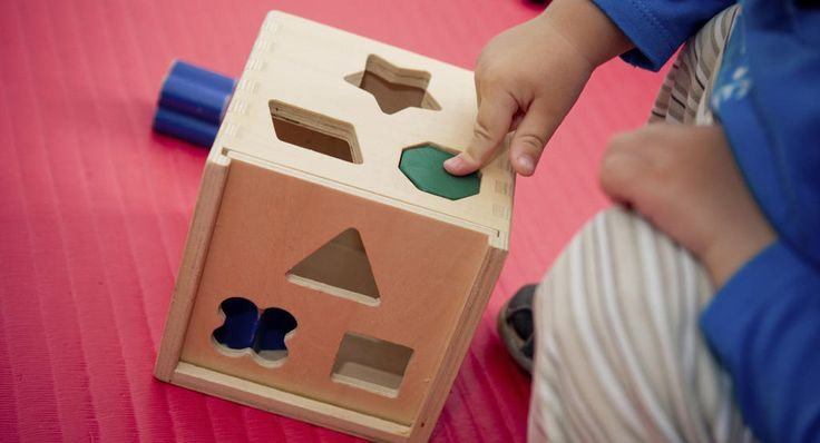 Your 19-month-old's language and cognitive development: Versed in verbs
